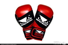 Today on MMAHQ Bad Boy IMF Gloves - $25